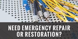 Emergency Repair