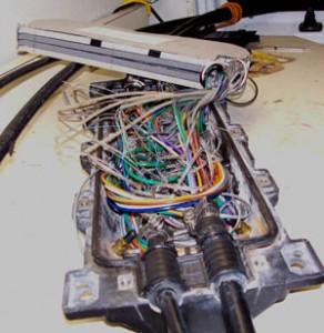 Fiber Optics Audit
