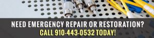Emergency Repair & Restoration