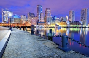 Boston's Fiber Optic Network Will Soon Get a Serious upgrade