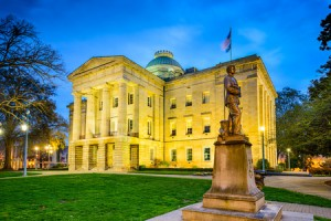 North Carolina Pushes For Universal Broadband Access by 2021