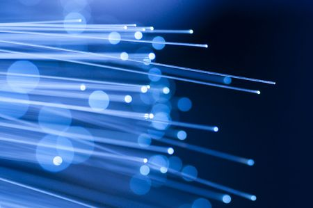 Company to Begin Manufacturing Optical Fibers Aboard the ISS