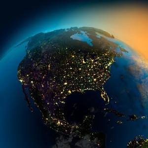 Atlas 5 Rocket Delivers a New Broadband Satellite to Orbit