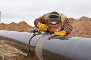 California Gas Pipelines Will Get Fiber Optic Monitors