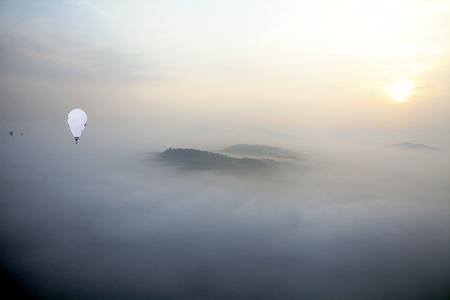 Google Improves Its Balloon-Based Internet Tech