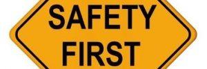 Safety on the Jobsite