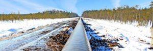 Fiber Optics and Pipeline Industry