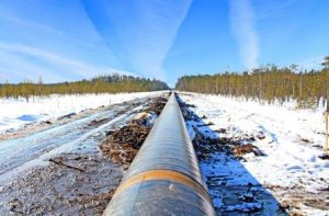 Fiber Optics and Pipeline Industry