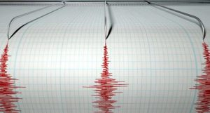 Fiber Optics and Earthquakes