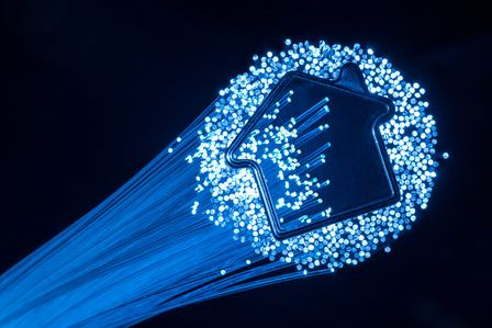 What's Needed to Install Fiber Optic Internet? | Connected Fiber