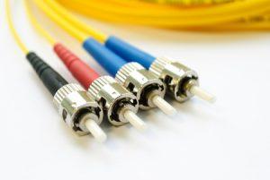 Single-mode vs. Multi-mode Fiber Optic Cables