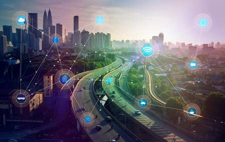 Internet of Things and Fiber Optics