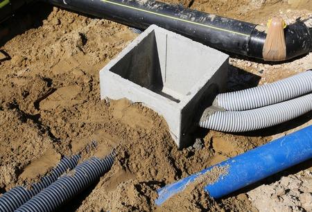 Fiber Optic Cable Repair