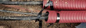 Fiber Optic Cable Repairs