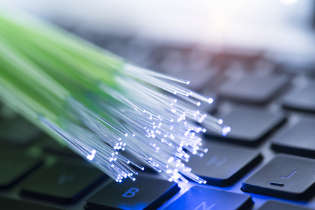 Schools and Fiber Optics